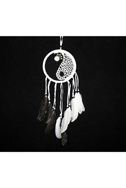 Trendest Ylang Ylang Düş Kapanı Dreamcatcher Rüyakapanı Dekoratif Hediyelik