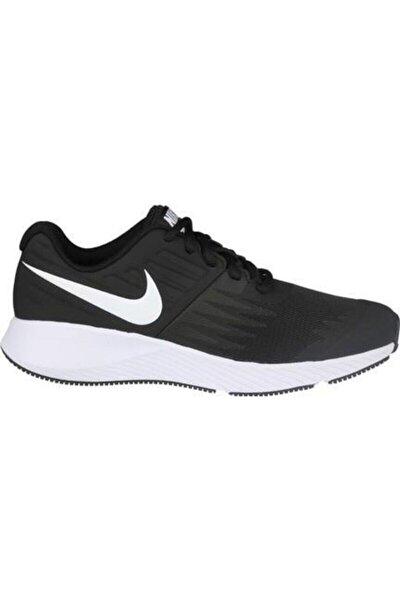 Nike Kadın Siyah Yürüyüş Koşu Ayakkabı 907254-001