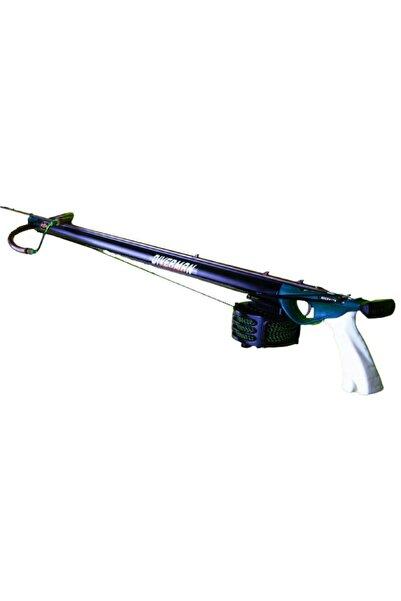 Diverman 2.nesil Zıpkın 90 Lık Tek 18mm Lastikli Makaralı Profesyonel Zıpkın