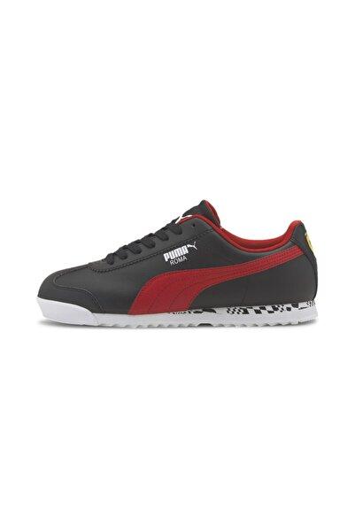 Puma FERRARI RACE ROMA Siyah Erkek Sneaker Ayakkabı 101119002