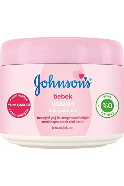 Johnson´s Baby Vazelin Parfümlü 100 ml