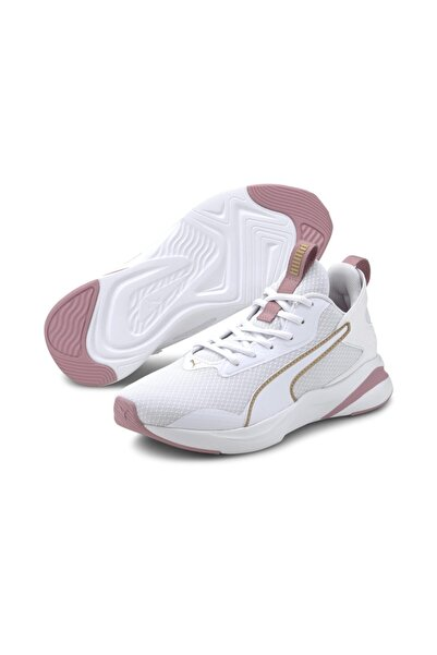 Puma SOFTRIDE RIFT WN S Beyaz Kadın Sneaker Ayakkabı 101119160