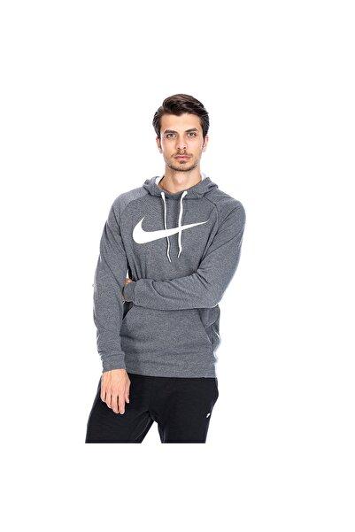 Nike 885818-071 Dri-fıt Kapşonlu Sweatshirt