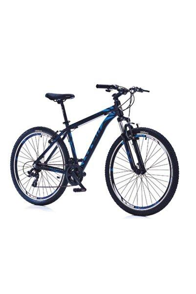 Corelli Snoop 3.4 Erkek Dağ Bisikleti 459h V 29 Jant 21 Vites Siyah Mavi