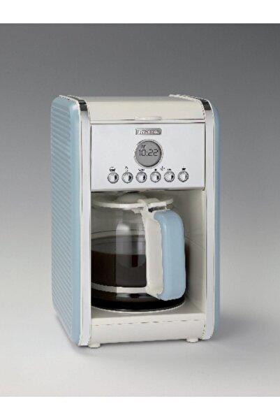 ARIETE Vintage Filtre Kahve Makinesi Mavi