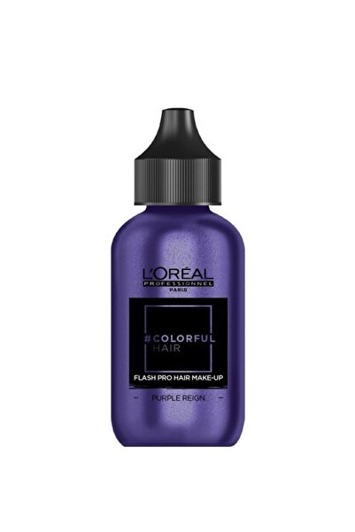 L'oreal Professionnel Colorfulhair Flash - Purple Reign 60 Ml