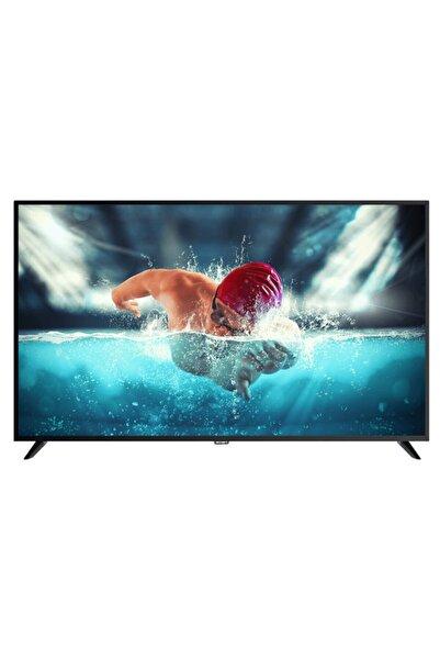 Axen AX55UAL402-TNR 55'' 139 Ekran Uydu Alıcılı 4K Ultra HD Smart LED TV