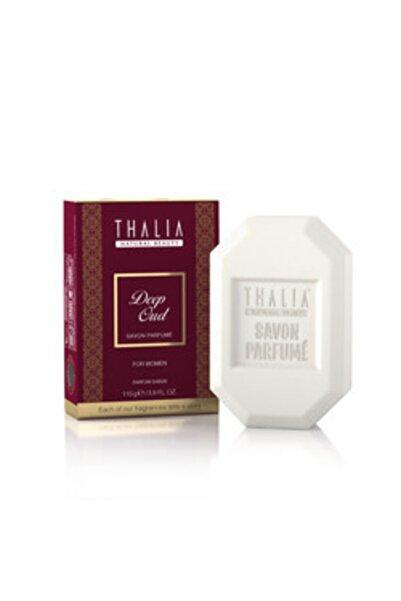 Thalia Deep Oud Unisex Parfüm Sabun 115 g
