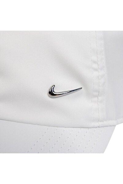 Nike U Nk H86 Cap Metal Swoosh 943092-100 Şapka