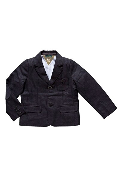 Chicco Erkek Bebek Kışlık Önden Düğmeli Ceket