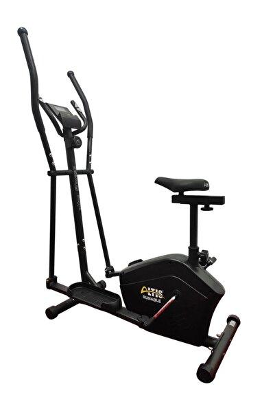 ALTIS Runable Eliptik Dikey Bisiklet