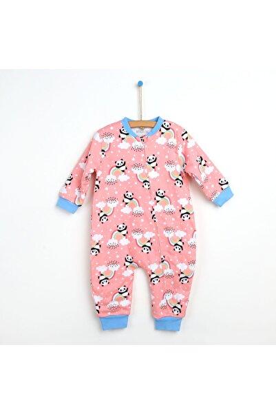 HelloBaby Basic Kız Bebek Uyku Tulumu
