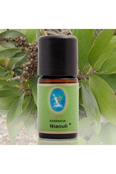 NUKA Niaouli*10 Ml (organik Damıtma) Cilt Bakım Ve Masaj Yağı