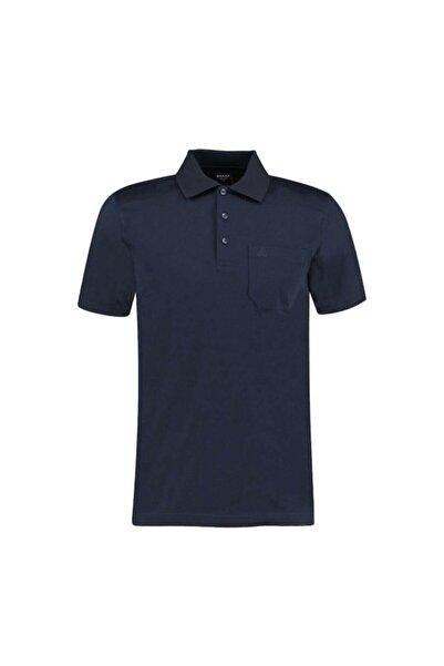 Sarar Erkek Siyah Polo Yaka T-shirt