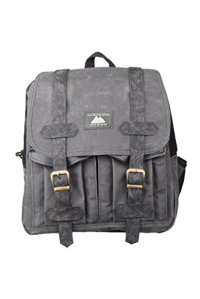 markababa New Houston Bag Sırt 7165 S Sırt Çantası