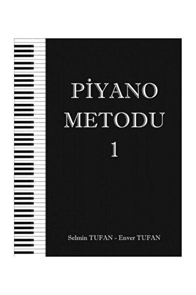 Yazarın Kendi Yayını Piyano Metodu 1 Selmin Tufan