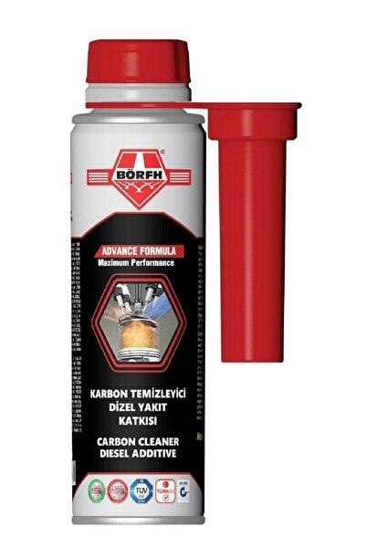 Börfh Dizel Enjektör Temizleyici Yakıt Katkısı 300 ml