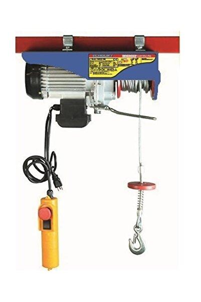 Echolift 125-250 Kg Kapasiteli Elektrikli Mini Vinç