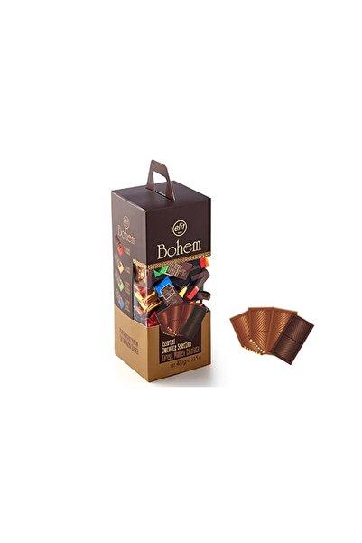 Elit Çikolata Bohem Madlen Çikolata 400g Glutensiz