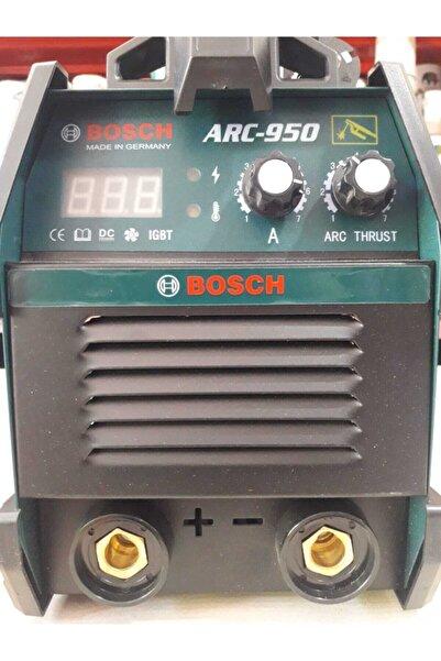 Bosch Arc 950a Dijital Kaynak Makinesi 220 Amper Dijital Ekran