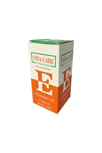 Vita Care E Vitamini 30 Ml. E Vitamin E Oil