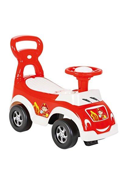 PİLSAN Sevimli İlk Arabam Kırmızı