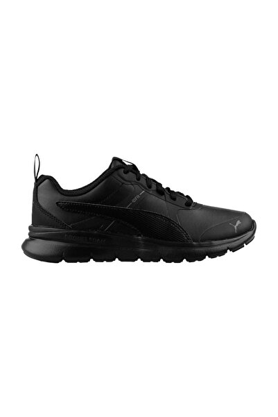 Puma Kids Puma Flex Essential Sl Siyah Kadın Sneaker Ayakkabı 100351400