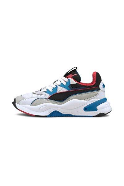 Puma Rs-2k Internet Exploring Kadın Günlük Spor Ayakkabı 374220-02 Beyaz