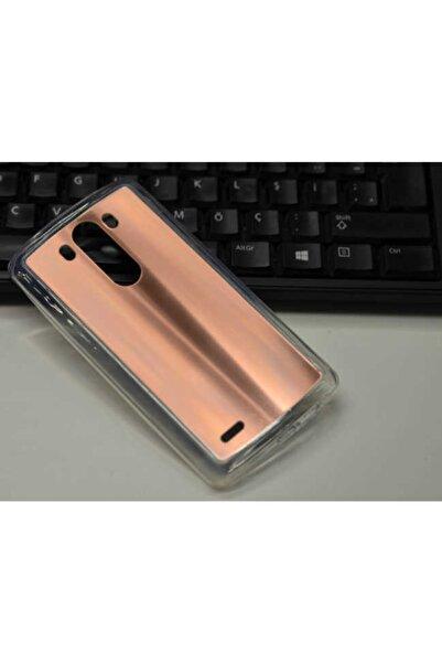 LG G3 Kılıf Tam Koruma 4d Silikon