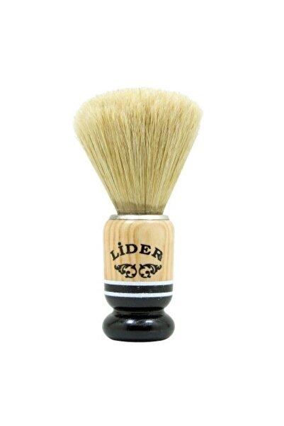 Lider Sakal Traş Fırçası Erkek Tıraş Fırçası Berber Salonu Yüz Sakal Temizleme Fırçası