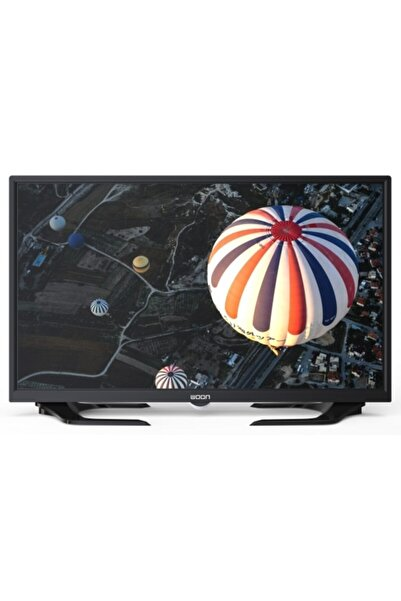 "WOON Wn32deg04 32"" 81 Ekran Uydu Alıcılı Hd Ready Smart Led Tv"