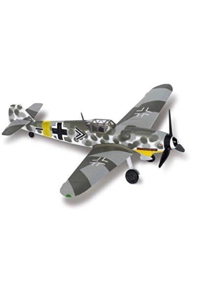 Airfix Busch Model Uçak - Messerschmitt Bf 109 G6 - 1/87 - 25052