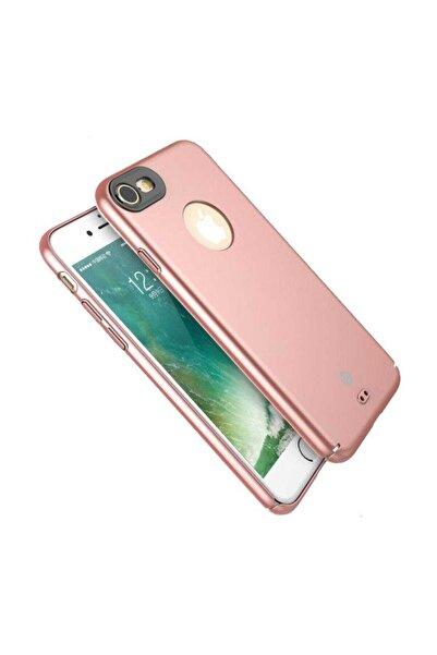 Totu Design Totudesign Color Iphone 7 Rose Gold Uyumlu Kılıf