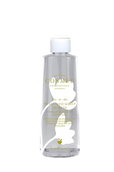 COSMED Day To Day Micellar Eye Makeup Remover 200 ml