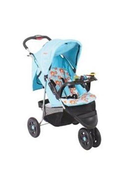 Kraft Star 3 Tekerlekli Bebek Arabası