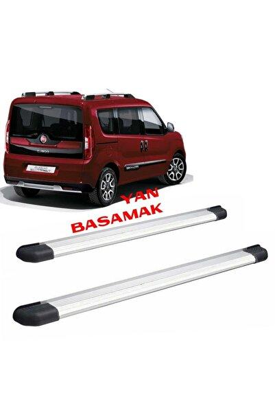 Dicle Fiat Doblo Kısa Şase Yan Basamak 2010 2011 2012 2013 2014 2015 2016 2017 2018 2019 2020 2021