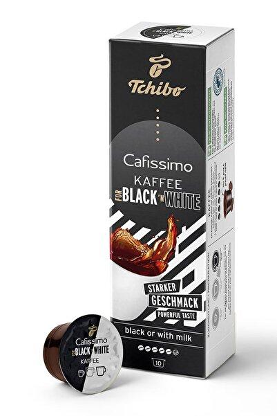 Tchibo Black'N White 10'Lu Kapsül Kahve 62605