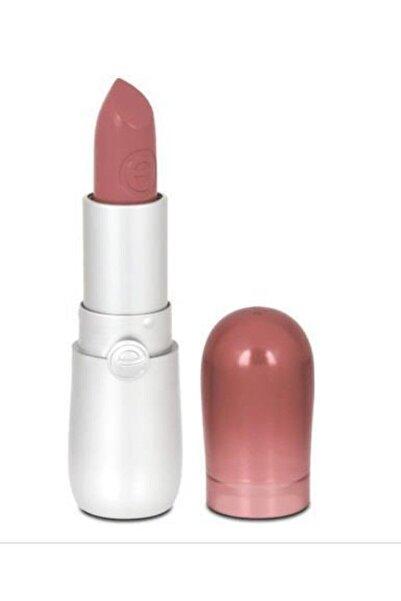 Essence Velvet Matte Lipstick Ruj 01 Delist