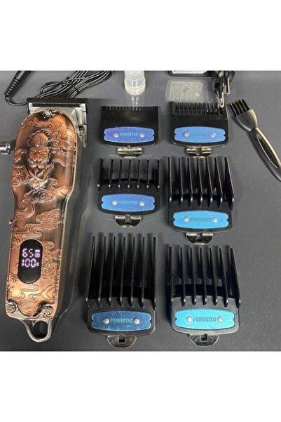 Powertec J297 Tr-6700 Saç Sakal Tıraş Makinesi