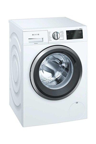 Siemens WM12T581TR A+++ 1200 Devir 9 kg Çamaşır Makinesi