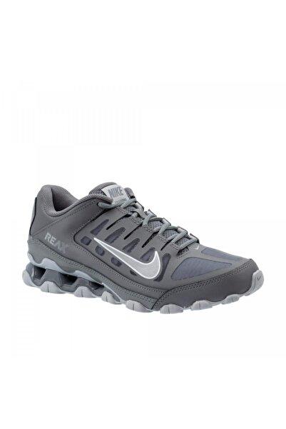 Nike Reax 8 Mesh Erkek Gri Spor Ayakkabı - 621716-010
