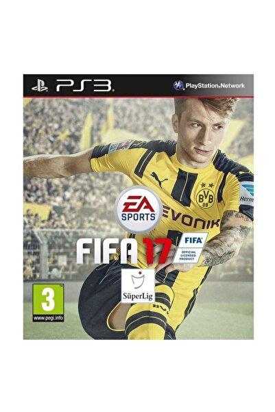 EA Games Ps3 Fifa 17 Oyun