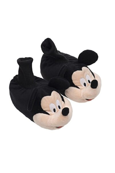 Mickey Mouse Disney Minnie Mouse Panduf Terlik Ev Ayakkabısı