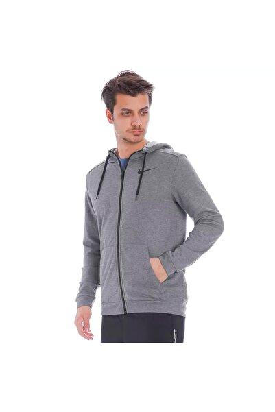Nike Cj4317-071 Dri-fit Erkek Kapşonlu Üst