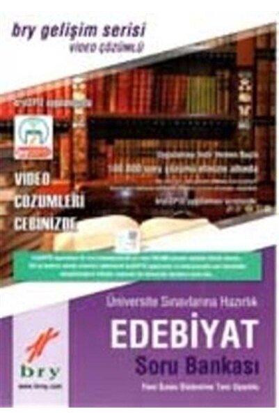Birey Akademi Birey Yayınları Edebiyat Soru Bankası