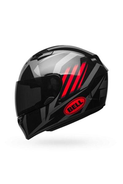 Bell Ps Qualıfıer Blaze Black-red-tıt