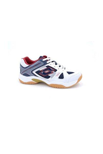 Lotto Jumper Erkek Beyaz Koşu Ayakkabısı s3075