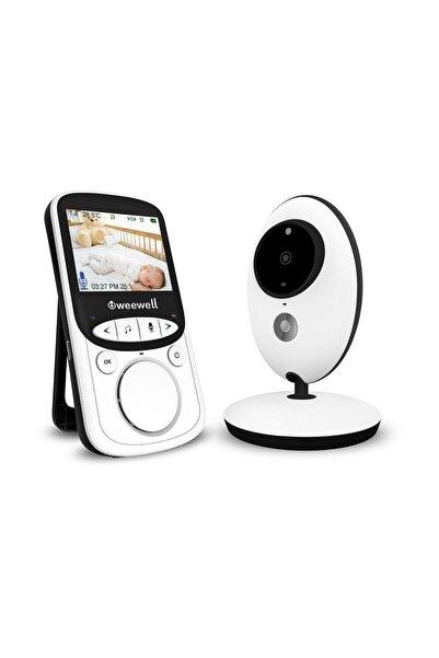 WEEWELL Wmv815 Dijital Bebek Izleme Cihazı