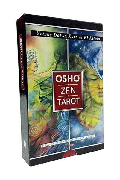 Omega Osho Zen Tarot