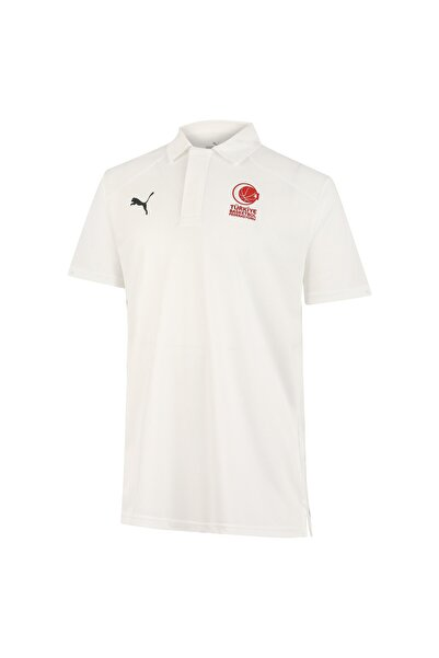 Puma Türkiye Basketbol Milli Takım Polo T-shirt